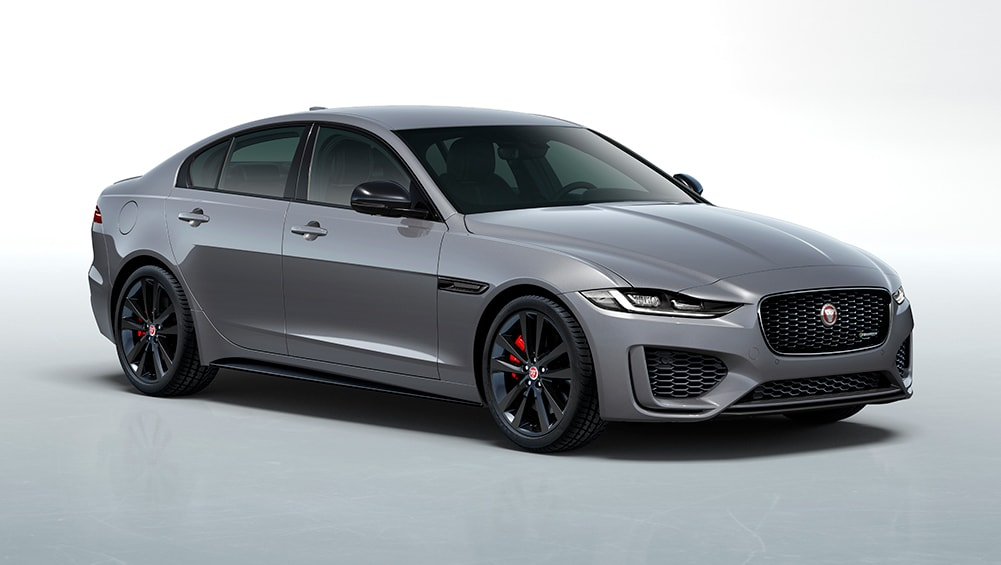 2021 jaguar xe pricing and specs detailed: surprise