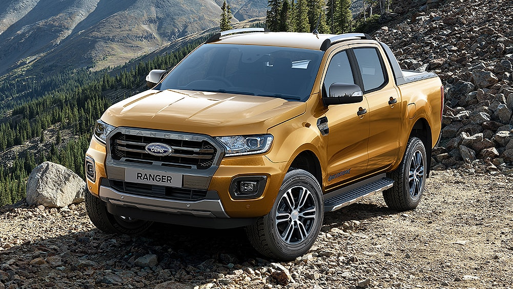 Ford Ranger 2020 specs confirmed: Equipment upgrades across ute line-u