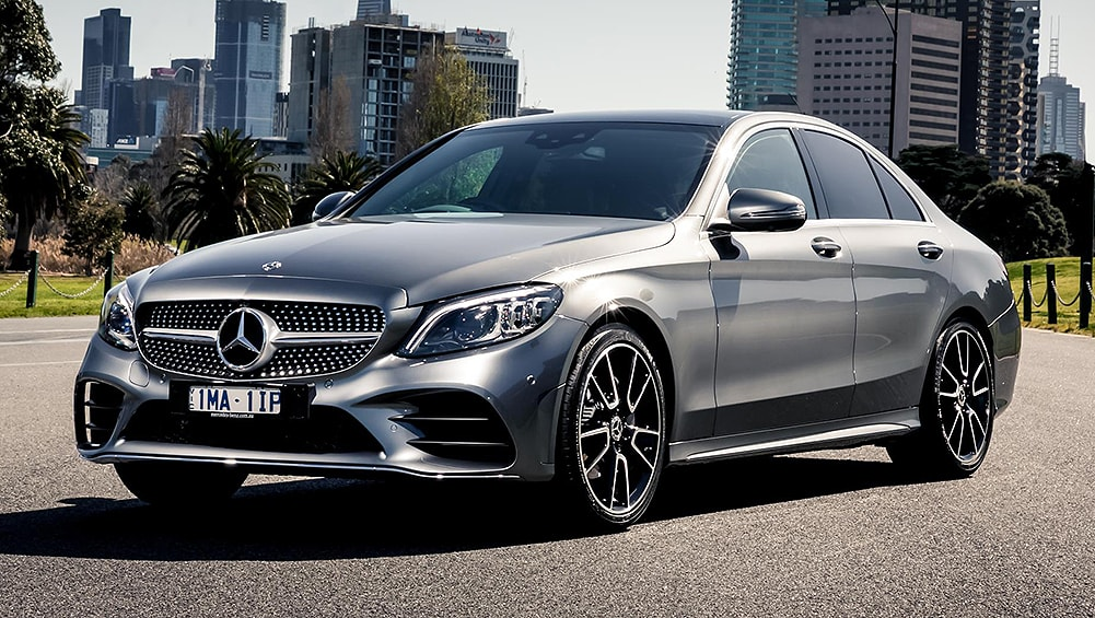 Mercedes-Benz C-Class 2020 pricing and specs confirmed ...