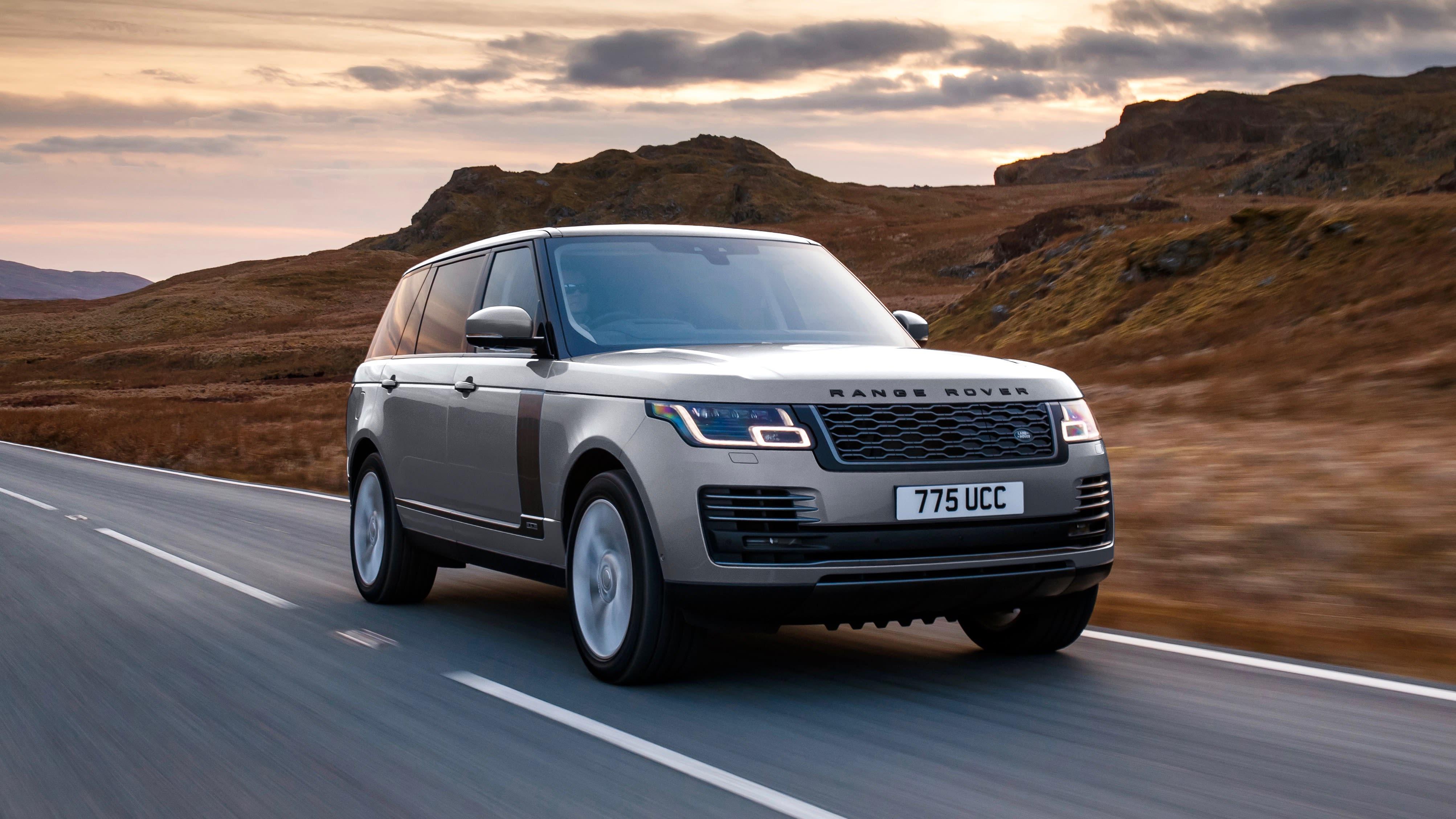 Range Rover Velar - World Auto Group