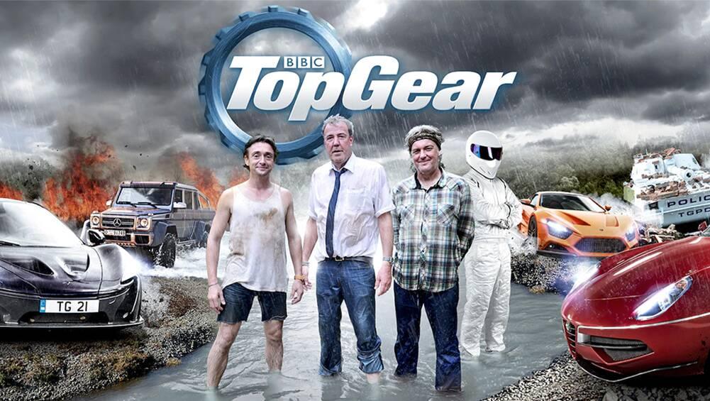 Beste Top Gear Folgen