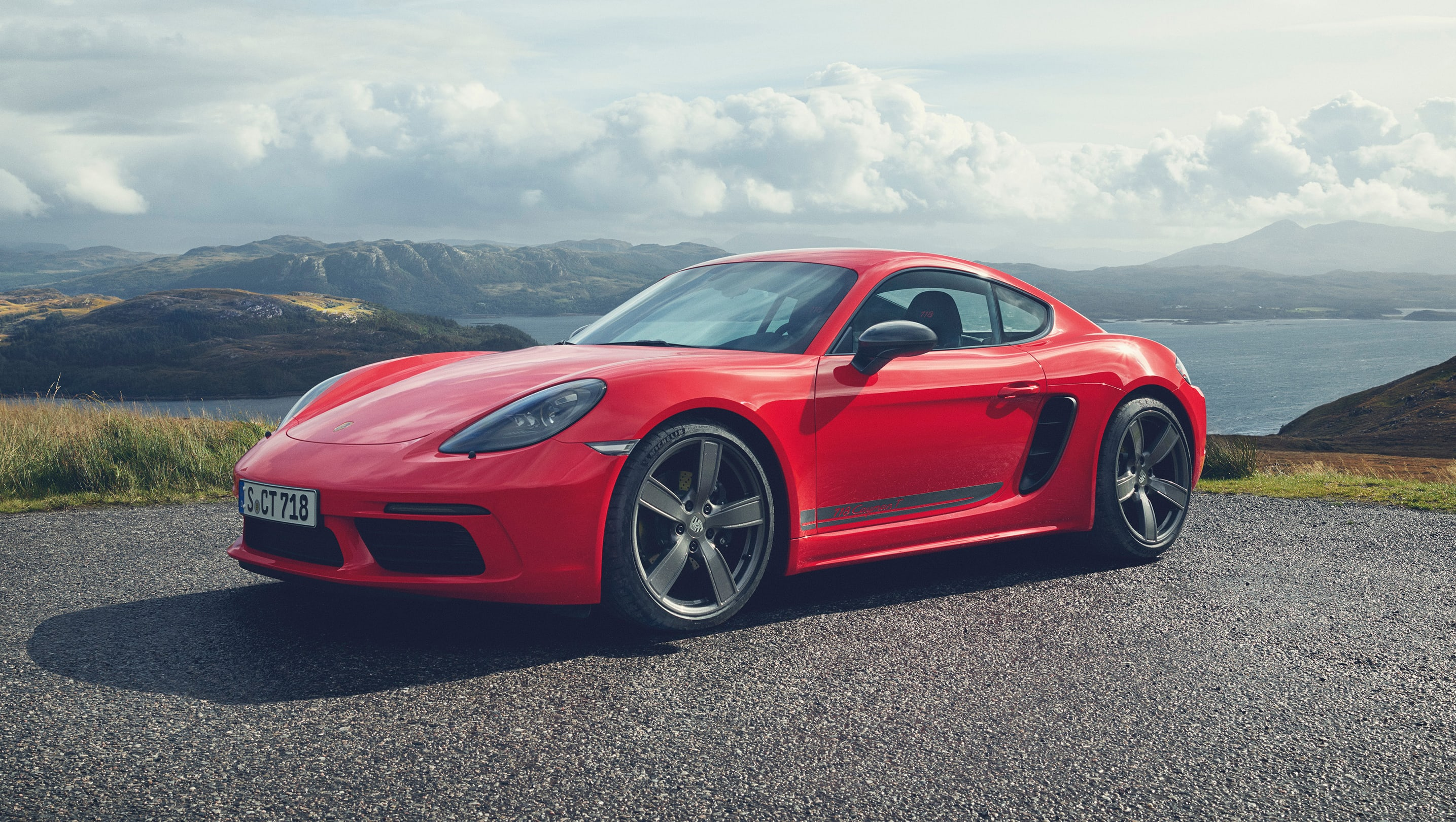 Porsche 718 Cayman And Boxster To Go Electric In Next Generation Car News Carsguide