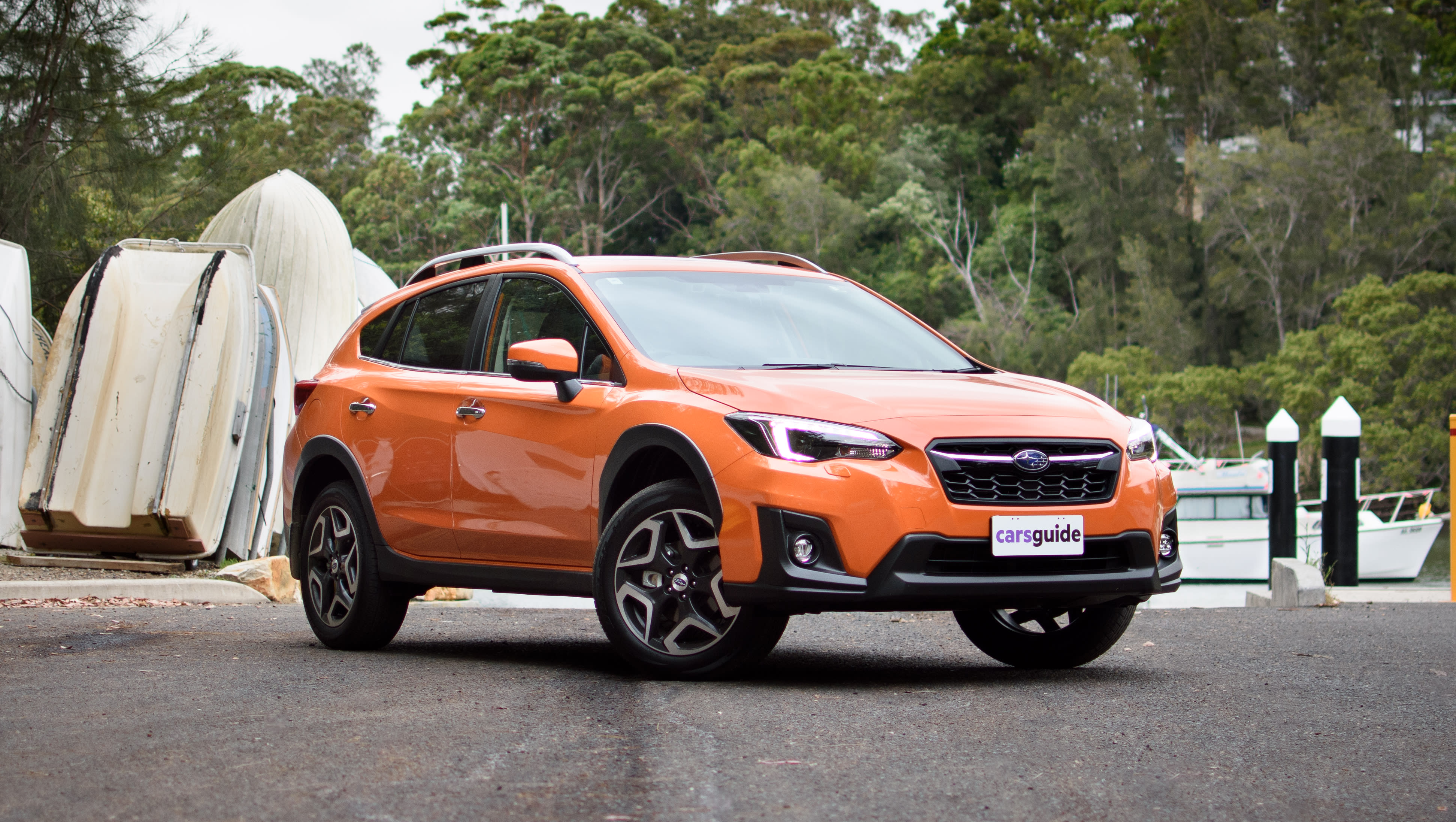 Subaru XV 2019 review: 2 0i-S | CarsGuide