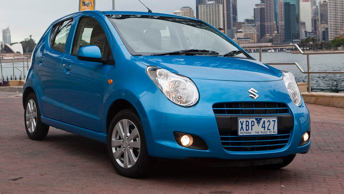 Australia S Cheapest Cars To Own And Run Car Advice Carsguide