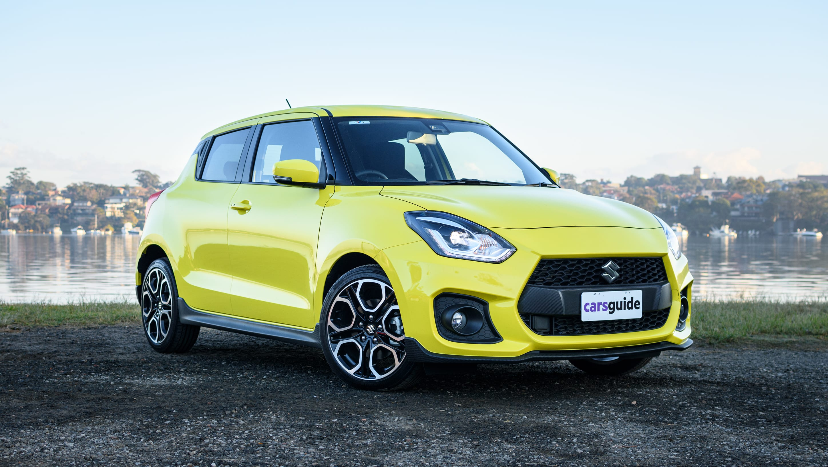 New Suzuki Swift 4 confirmed: Facelifted light car due from