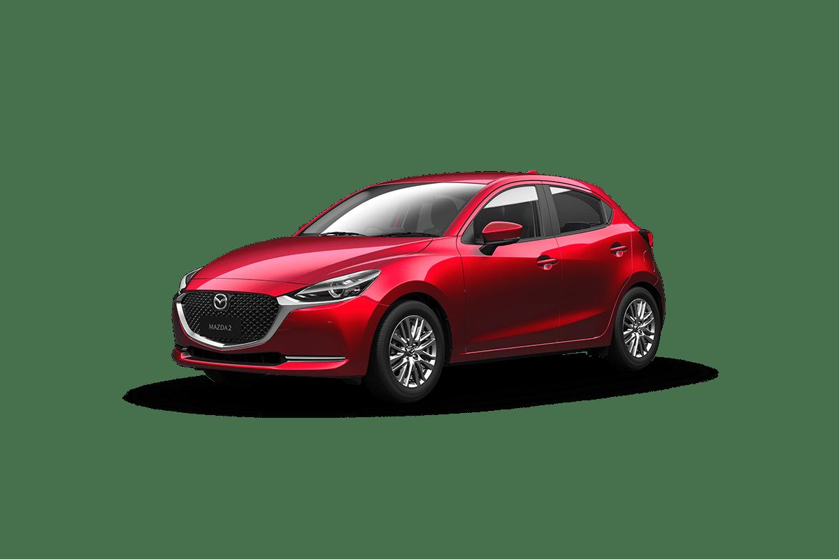 Kelebihan Mazda M2 Review