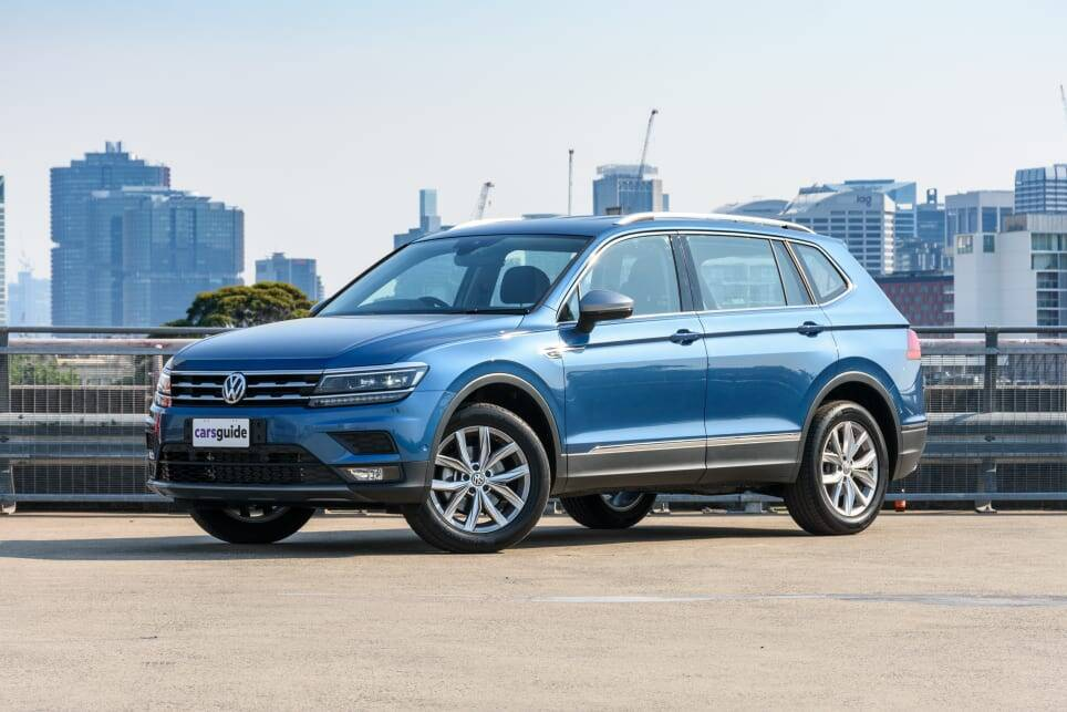 New Vw Tiguan 2020 Pricing And Specs Detailed Mazda Cx 5 Rivalling Suv Now Costs More Car News Carsguide