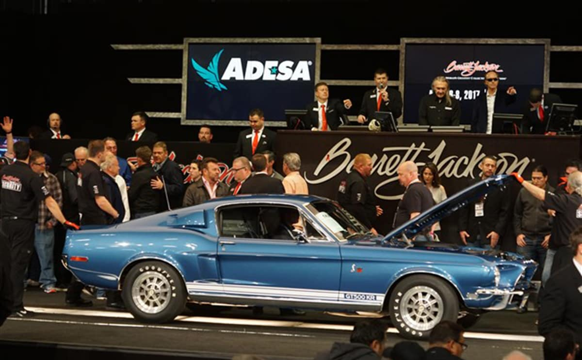 How To Win A Car >> How To Win At Classic Car Auctions Carsguide Oversteer