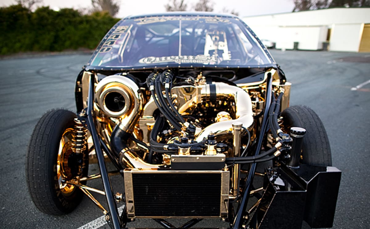 Dorito power: the five most obscure rotary engine swaps