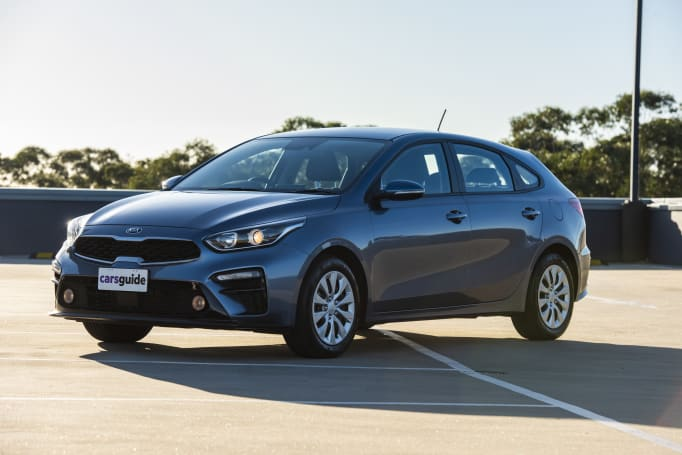 You might think SUV is the only way, but the Kia Cerato hatch disagrees.