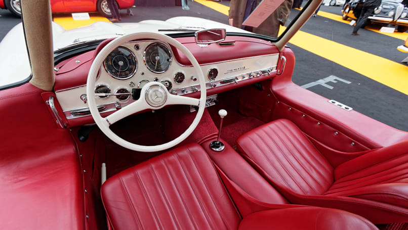 interior design through the decades  1950s