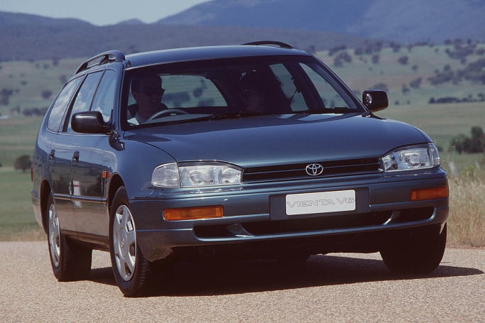 used toyota camry review 1993 1997 carsguide used toyota camry review 1993 1997