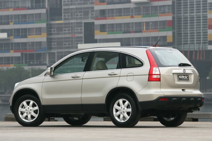Used Honda CR-V review: 2007-2012 | CarsGuide