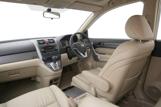 Used Honda CR-V review: 2007-2012 | CarsGuide