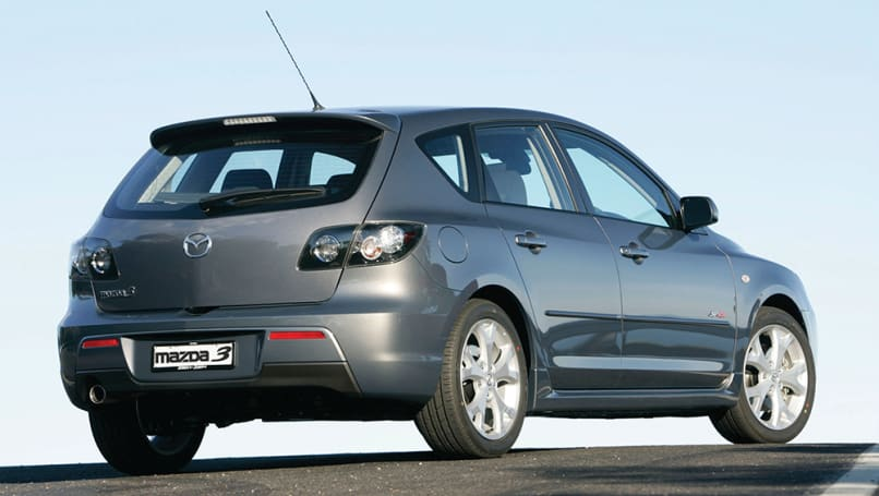 Used Mazda 3 review: 2004-2009 | CarsGuide