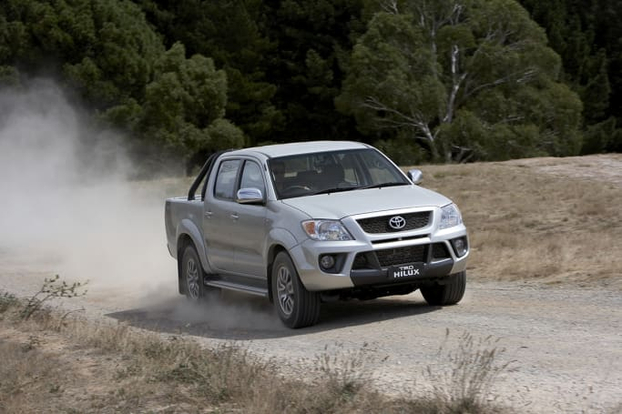Used Toyota HiLux review: 2005-2015 | CarsGuide