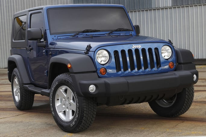 Used Jeep Wrangler Review 2007 2015 Carsguide