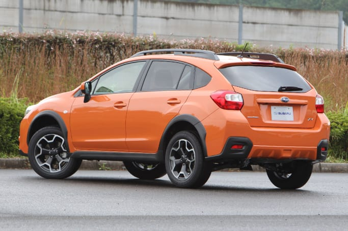 Used Subaru XV review: 2012-2016 | CarsGuide