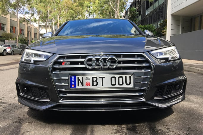 Audi S4 Avant 2017 review | CarsGuide