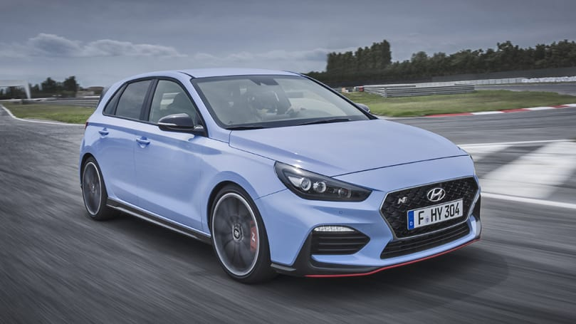 Best hatchbacks arriving in 2018 - Car Advice | CarsGuide