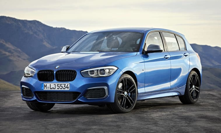 BMW 1 Series 2017 pricing and spec confirmed - Car News