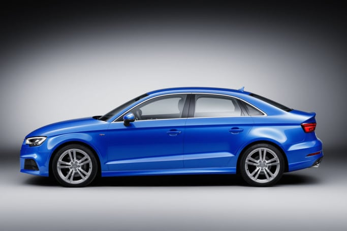 Audi A3 2018 review | CarsGuide