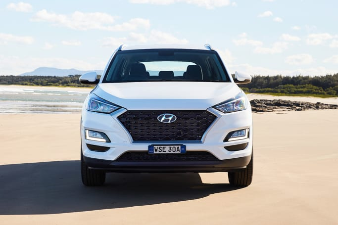Hyundai Tucson 2019 review [updated] | CarsGuide