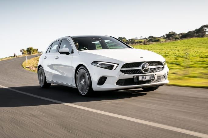 Mercedes A-Class 2018 review
