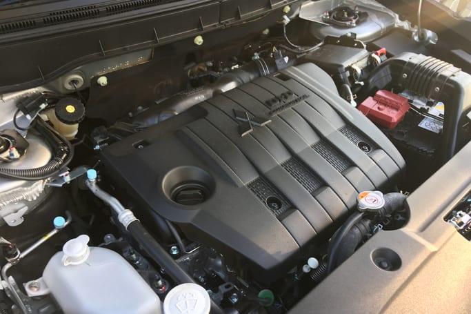 Mitsubishi ASX 2018 review   CarsGuide
