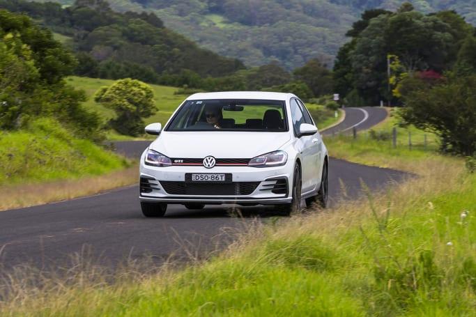 Volkswagen Golf GTI Original 2018 review | CarsGuide