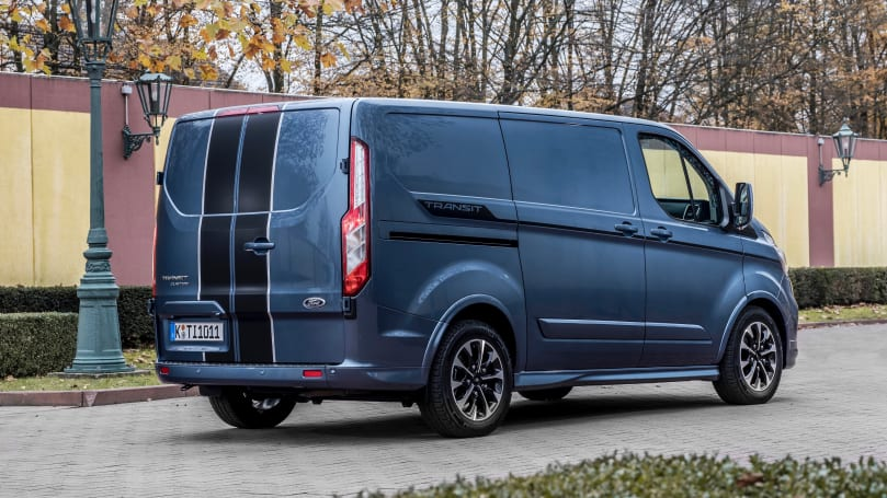 Ford Transit Custom 2019 pricing and specs revealed - Car