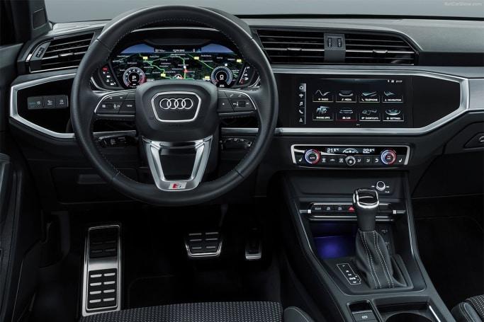 Audi Q3 2019 revealed - Car News | CarsGuide