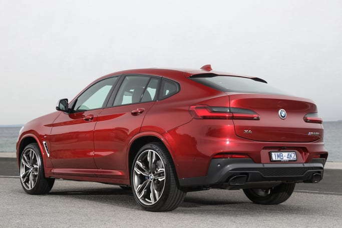 2018 BMW X3: Redesign, Platform, Changes >> Bmw X4 2019 Review Carsguide