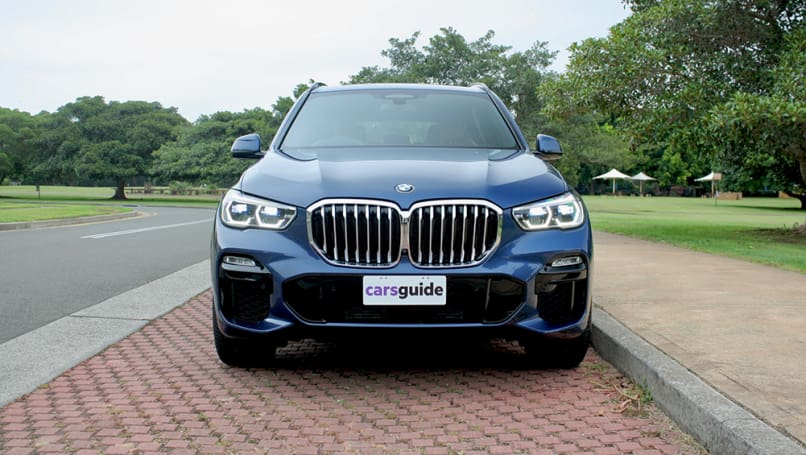 BMW X5 2019 review: xDrive30d | CarsGuide