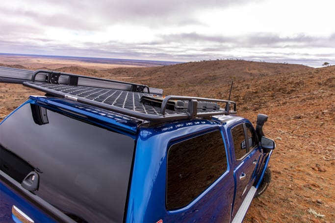 Dual-Cab Canopy: Best Canopies for a Dual-Cab Ute