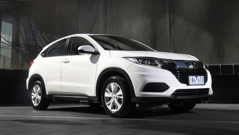 Honda HR-V 2019 review | CarsGuide