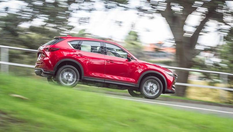 Mazda CX-5 2019 review: Akera turbo petrol   CarsGuide