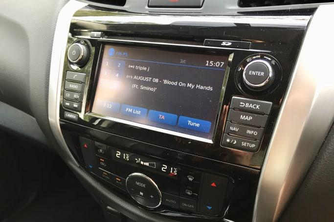 Nissan Navara 2019 review: ST-X 4x4 dual-cab | CarsGuide