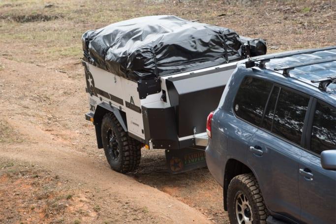 Camper Trailers Australia: 7 Best Australian Made Camper