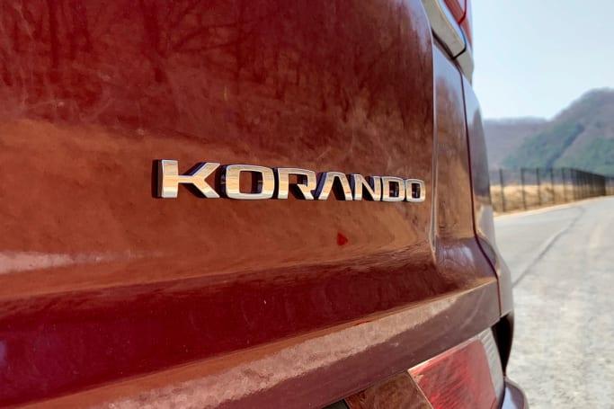 SsangYong Korando 2019 review | CarsGuide