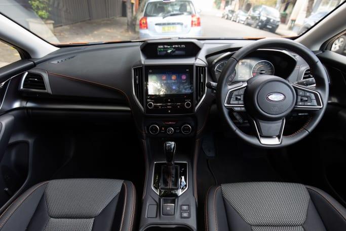 Subaru XV 2019 review: 2 0i Premium   CarsGuide