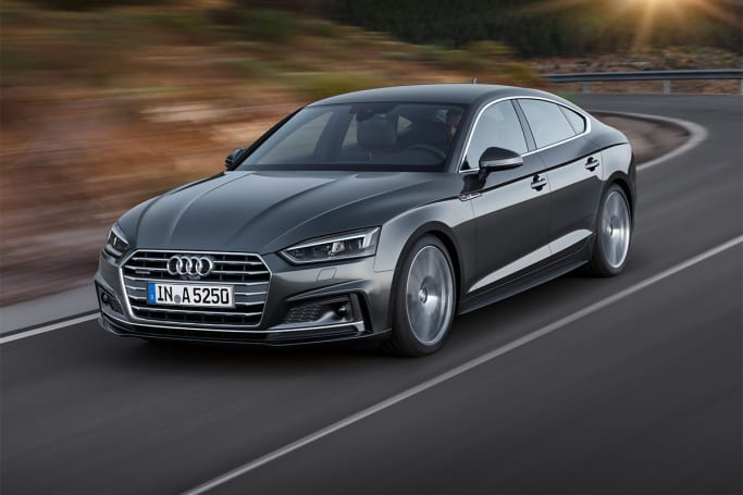 Audi A5 2019 pricing and specs revealed - Car News | CarsGuide
