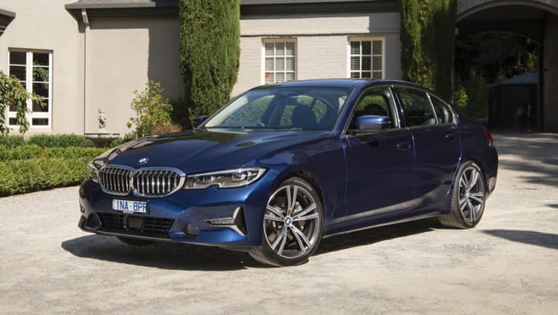 BMW 3 Series 2019 review   CarsGuide