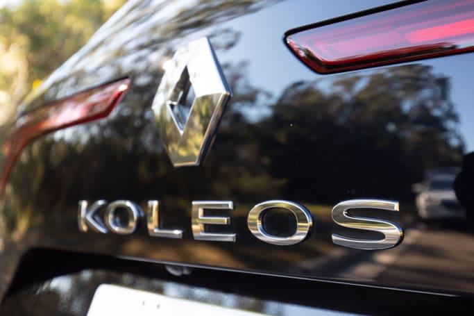 Renault Koleos 2019 review: Zen | CarsGuide