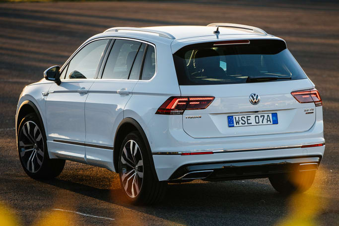 2019 VW Tiguan Release Date, Specs And Prices >> Volkswagen Tiguan 2019 Pricing And Spec Confirmed Car News