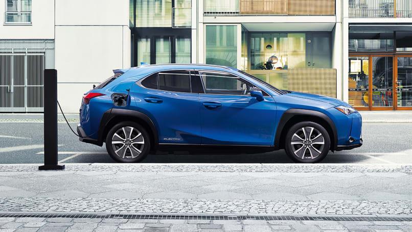 2020 Lexus UX 300e electric SUV 1001x565p %282%29