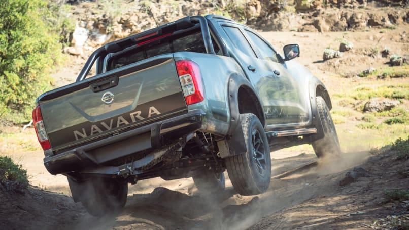 Nissan Navara N Trek Warrior 2020 Sets Its Sights On Ford