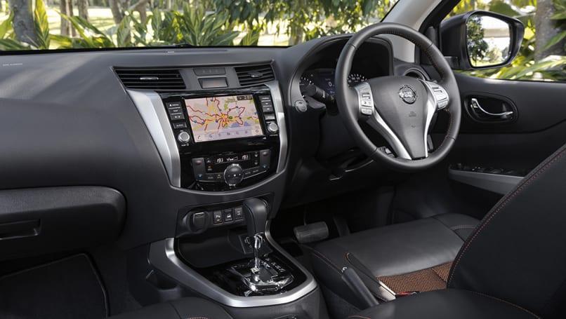 Nissan Navara 2020 Review N Trek Carsguide