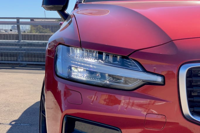 Volvo S60 2020 review | CarsGuide