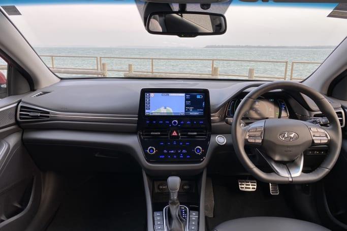 Hyundai Ioniq 2020 review: Plug-in Hybrid Premium | CarsGuide